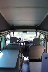 Camper Usato Volkswagen Transporter T5 4x4 180CV Camper Puro in Veneto