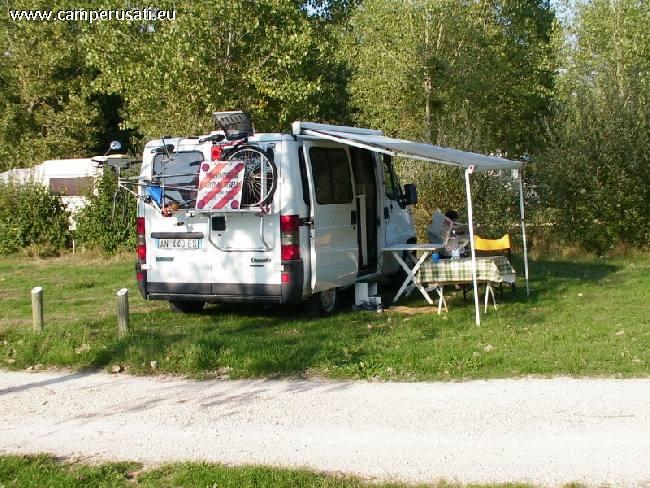 Annunci caravan e camper friuli venezia giulia vendita for Subito fvg arredamento