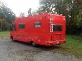 Camper Usato Mercedes Arcadia Motorhome in Lombardia - Milano