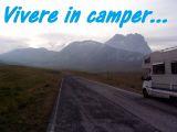 Vivere in Camper