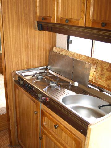 Camper usato caravelair gruau 450 roulotte in emilia for Arredamento usato emilia romagna