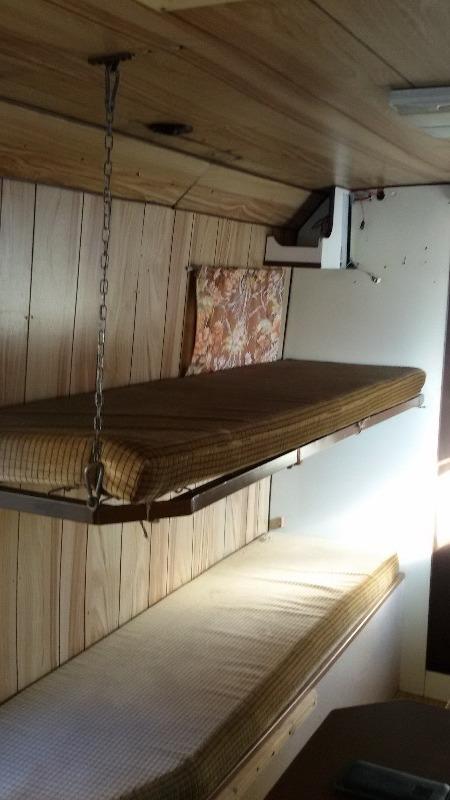 Camper usato altro camper puro in emilia romagna rimini for Arredamento usato emilia romagna