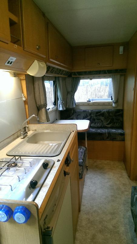 camper usato adriatik adriatik 400 mansardato in emilia