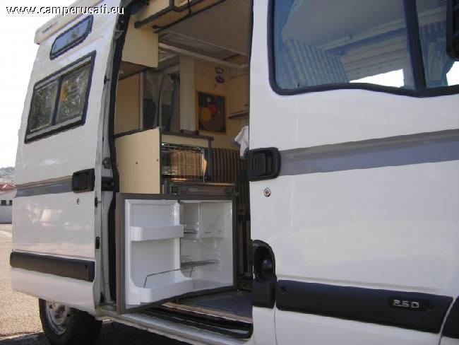 florence camper scandicci cultura - photo#37