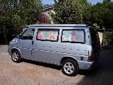 Camper Usato Volkswagen California 2.5 benzina + GPL Altro in Lombardia - Bergamo